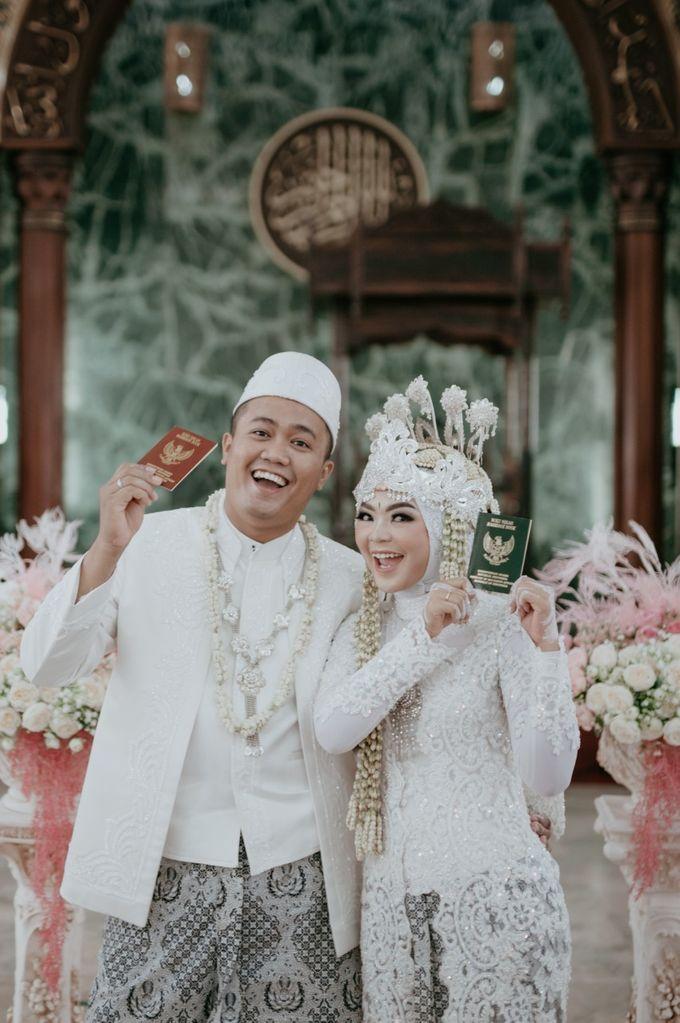 Mutia Dipo - CHANDIRA WEDDING PACKAGE by Chandira Wedding Organizer - 028