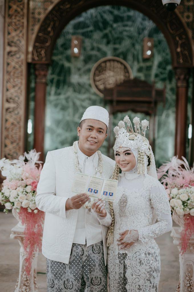 Mutia Dipo - CHANDIRA WEDDING PACKAGE by Chandira Wedding Organizer - 032