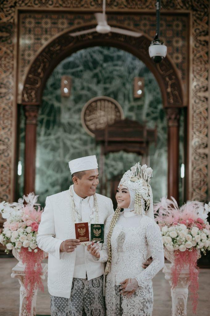 Mutia Dipo - CHANDIRA WEDDING PACKAGE by Chandira Wedding Organizer - 004