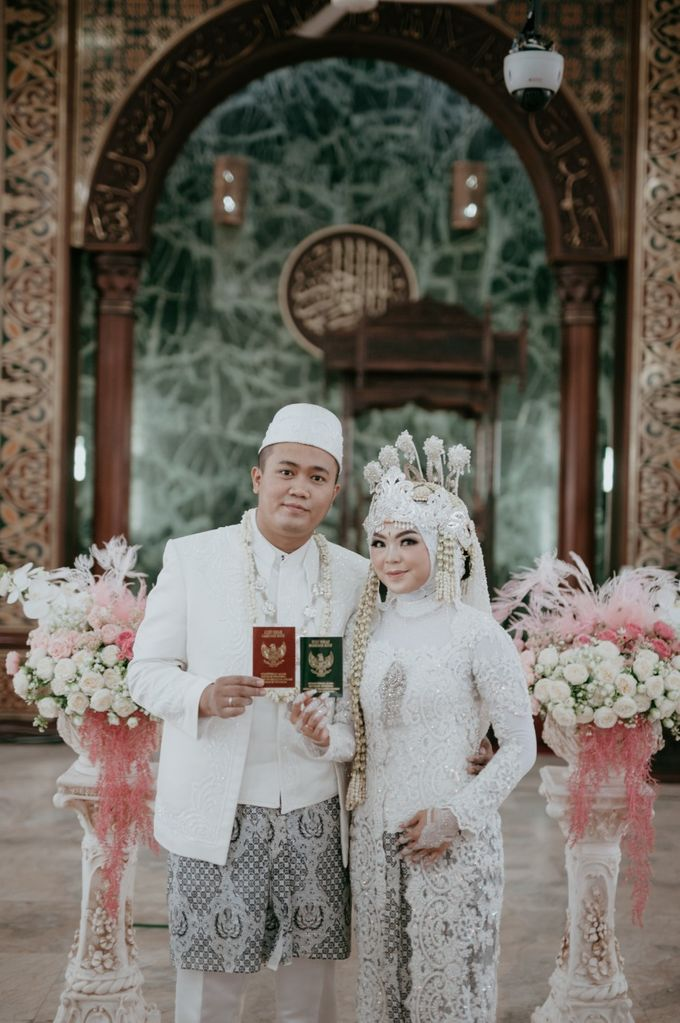 Mutia Dipo - CHANDIRA WEDDING PACKAGE by Chandira Wedding Organizer - 041