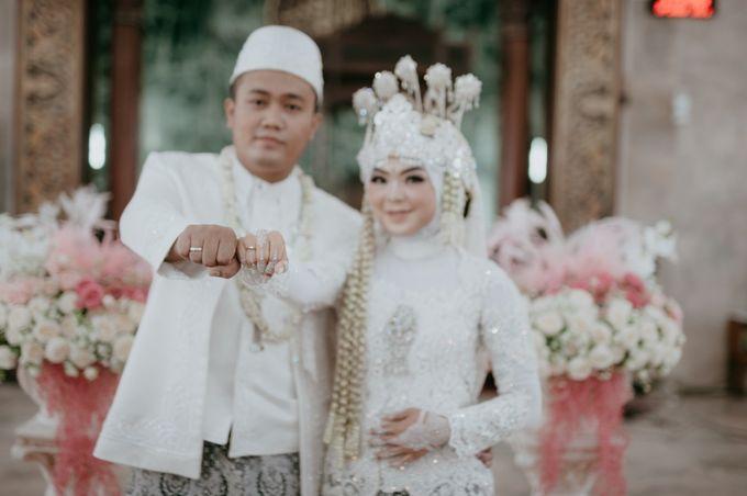 Mutia Dipo - CHANDIRA WEDDING PACKAGE by Chandira Wedding Organizer - 008