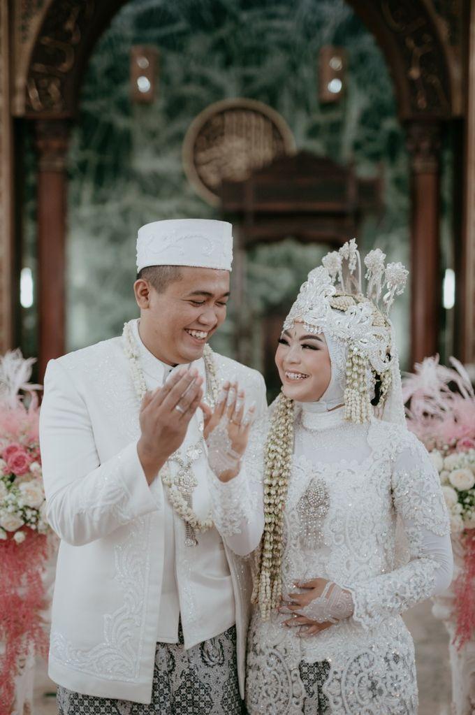 Mutia Dipo - CHANDIRA WEDDING PACKAGE by Chandira Wedding Organizer - 049