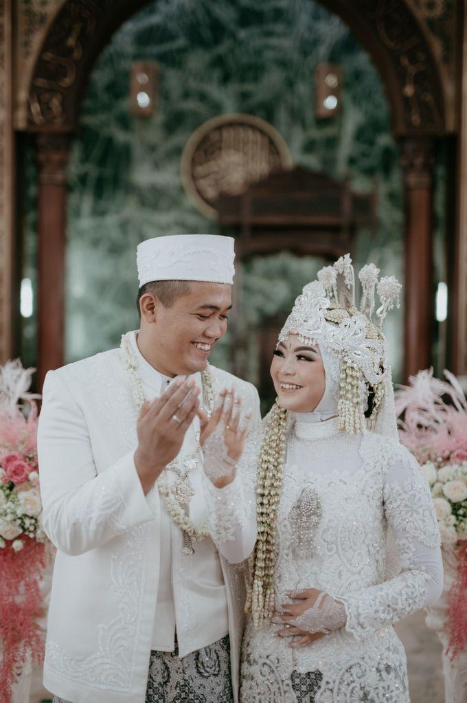 Mutia Dipo - CHANDIRA WEDDING PACKAGE by Chandira Wedding Organizer - 020