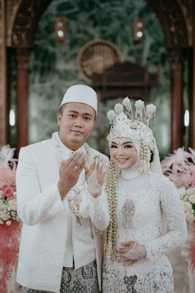 Mutia Dipo - CHANDIRA WEDDING PACKAGE by Chandira Wedding Organizer - 026