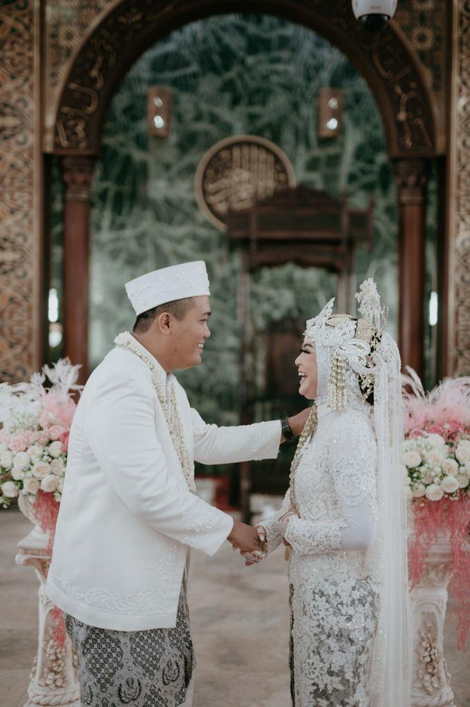 Mutia Dipo - CHANDIRA WEDDING PACKAGE by Chandira Wedding Organizer - 006