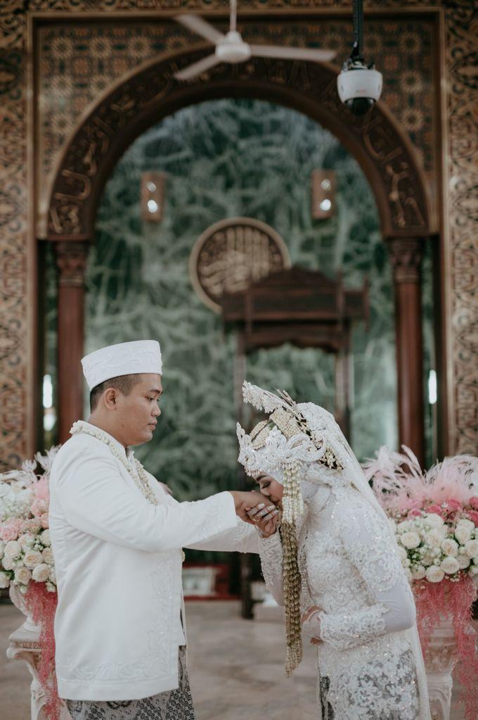 Mutia Dipo - CHANDIRA WEDDING PACKAGE by Chandira Wedding Organizer - 033