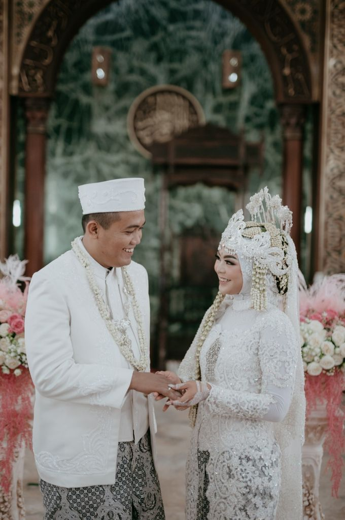 Mutia Dipo - CHANDIRA WEDDING PACKAGE by Chandira Wedding Organizer - 003
