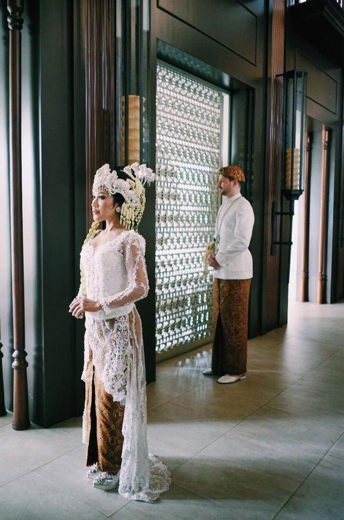 Akad Nikah Thomas & Dewi by Eugene & Friends - 006