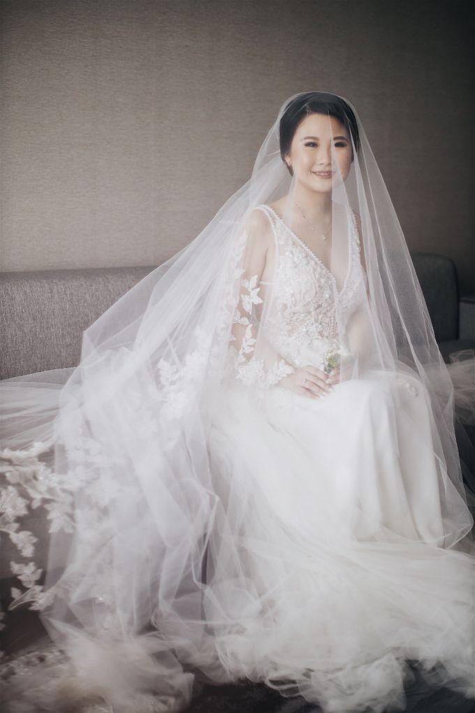 Wedding of Vincent & Vania by Eugene & Friends - 039