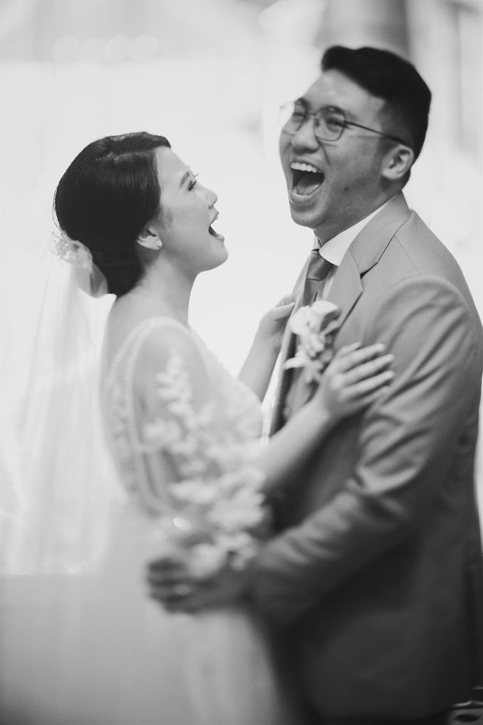 Wedding of Vincent & Vania by Eugene & Friends - 011