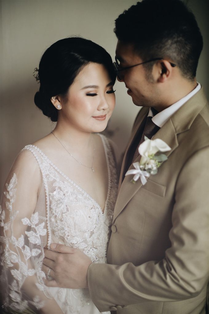 Wedding of Vincent & Vania by Eugene & Friends - 027
