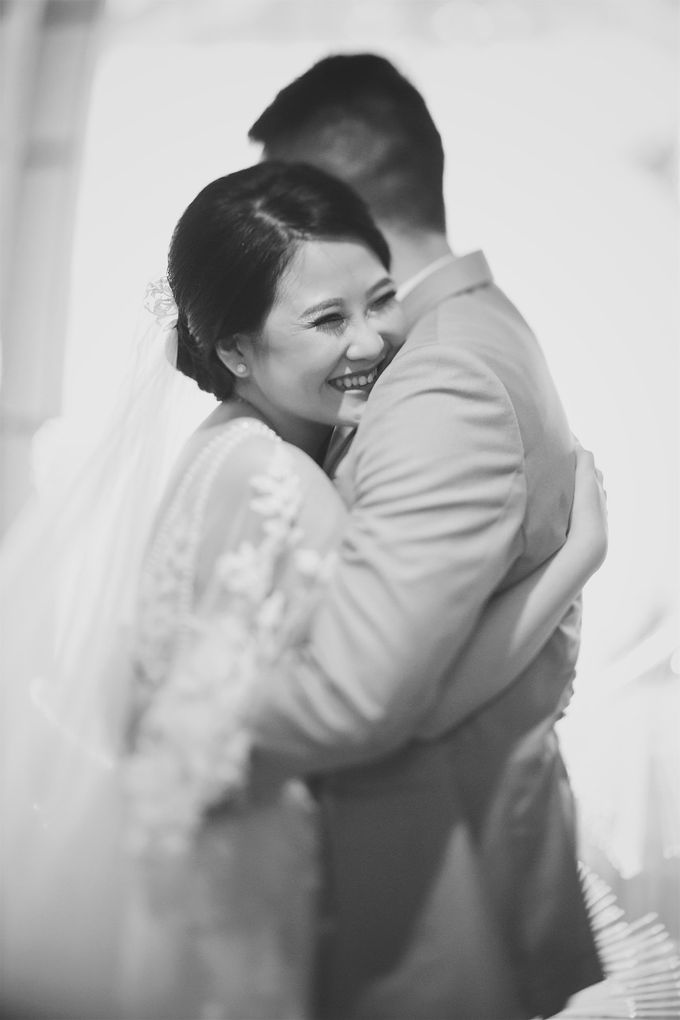 Wedding of Vincent & Vania by Eugene & Friends - 001