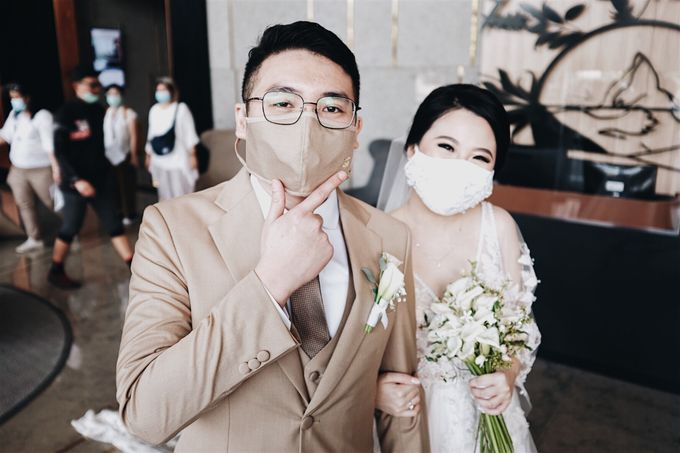 Wedding of Vincent & Vania by Eugene & Friends - 025