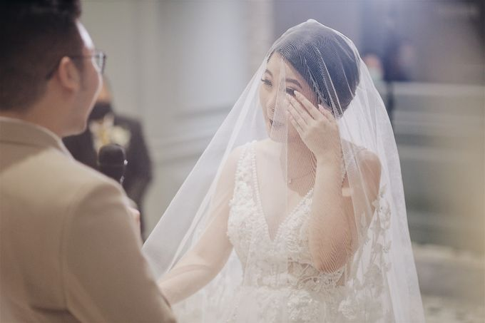 Wedding of Vincent & Vania by Eugene & Friends - 022