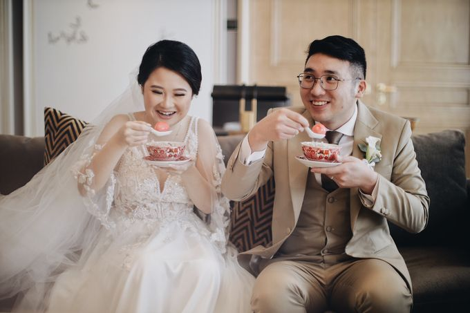Wedding of Vincent & Vania by Eugene & Friends - 038