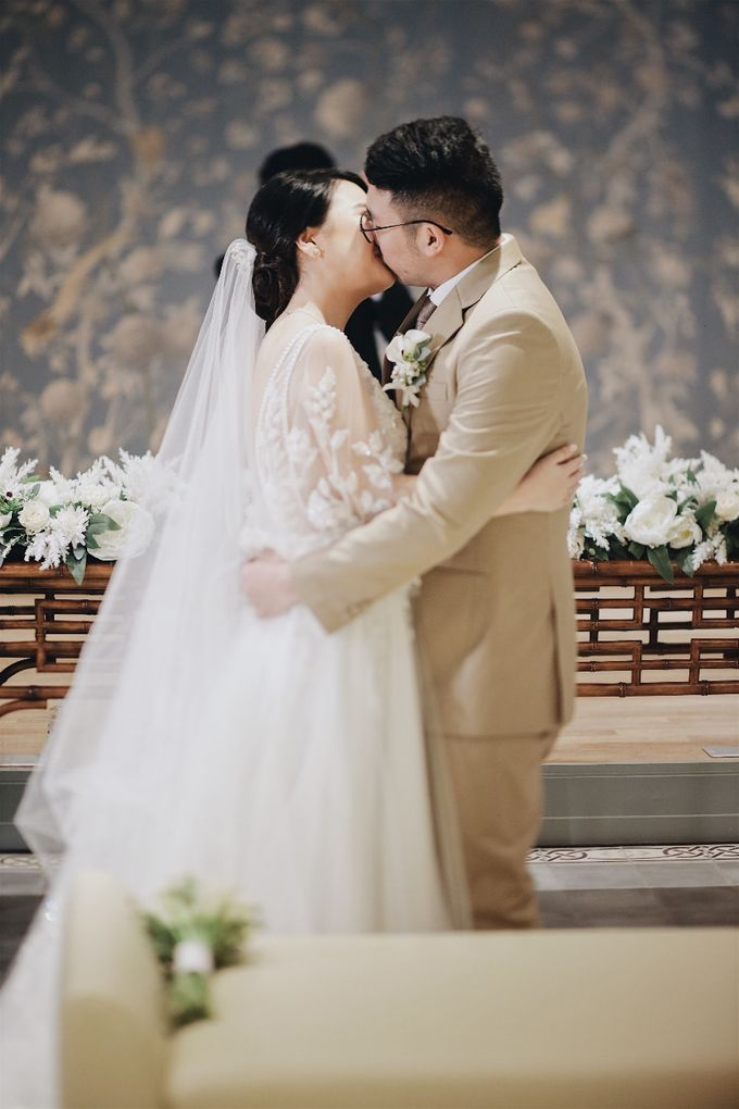 Wedding of Vincent & Vania by Eugene & Friends - 013
