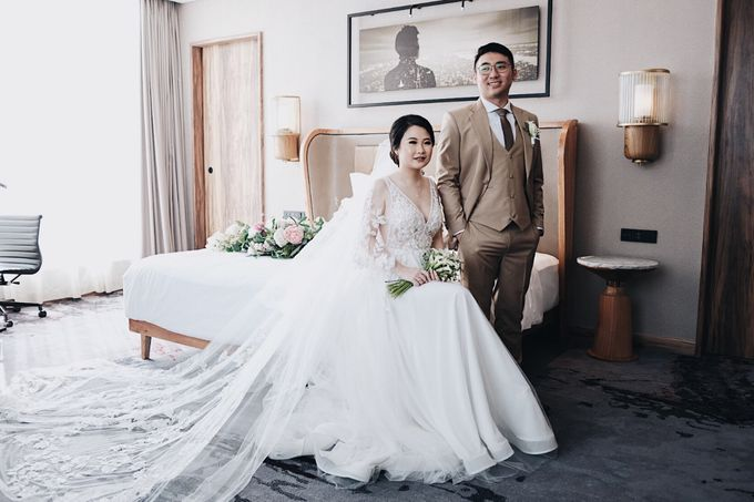 Wedding of Vincent & Vania by Eugene & Friends - 041