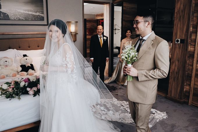 Wedding of Vincent & Vania by Eugene & Friends - 026