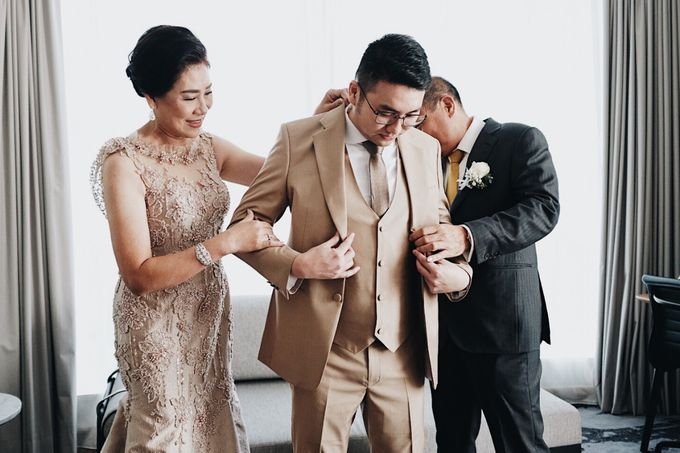 Wedding of Vincent & Vania by Eugene & Friends - 031