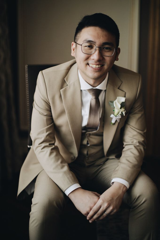 Wedding of Vincent & Vania by Eugene & Friends - 006