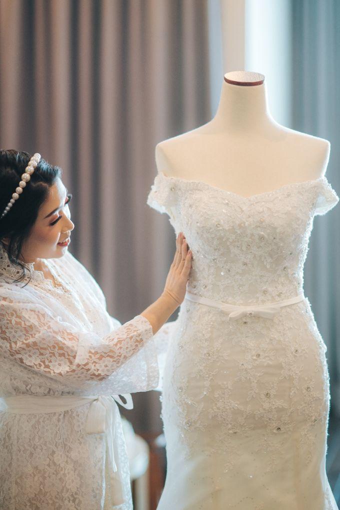 Wedding Yurika & Agung by Chindra Tansil  - 008