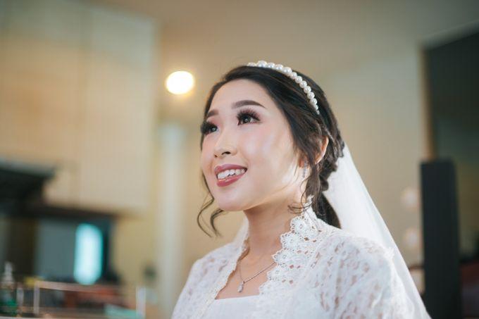 Wedding Yurika & Agung by Chindra Tansil  - 004