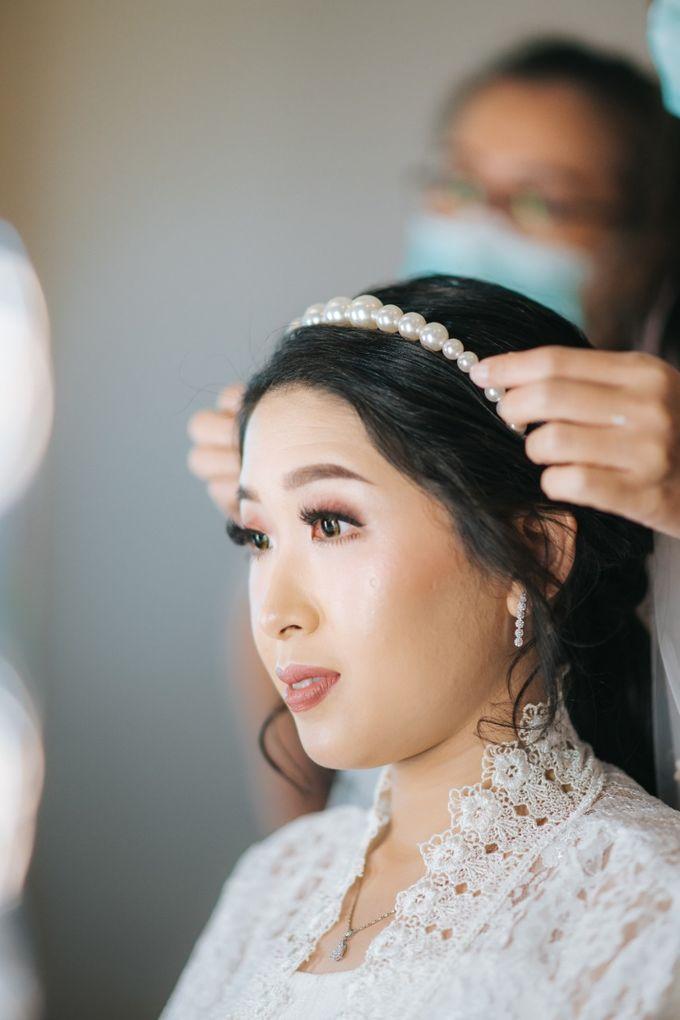 Wedding Yurika & Agung by Chindra Tansil  - 006