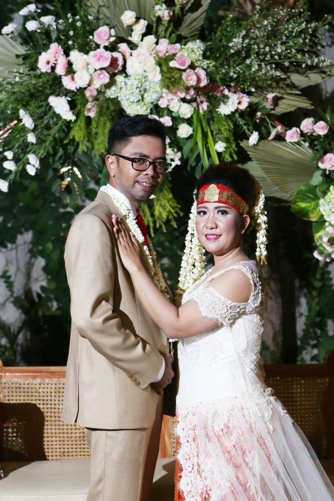 MARINA & HAIRUL by Concetta Wedding Organizer - 005