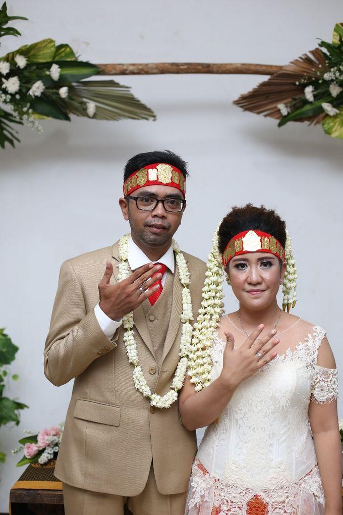 MARINA & HAIRUL by Concetta Wedding Organizer - 006