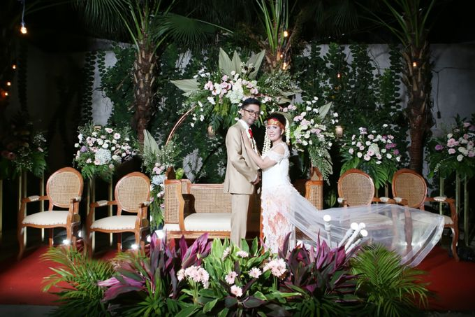MARINA & HAIRUL by Concetta Wedding Organizer - 004
