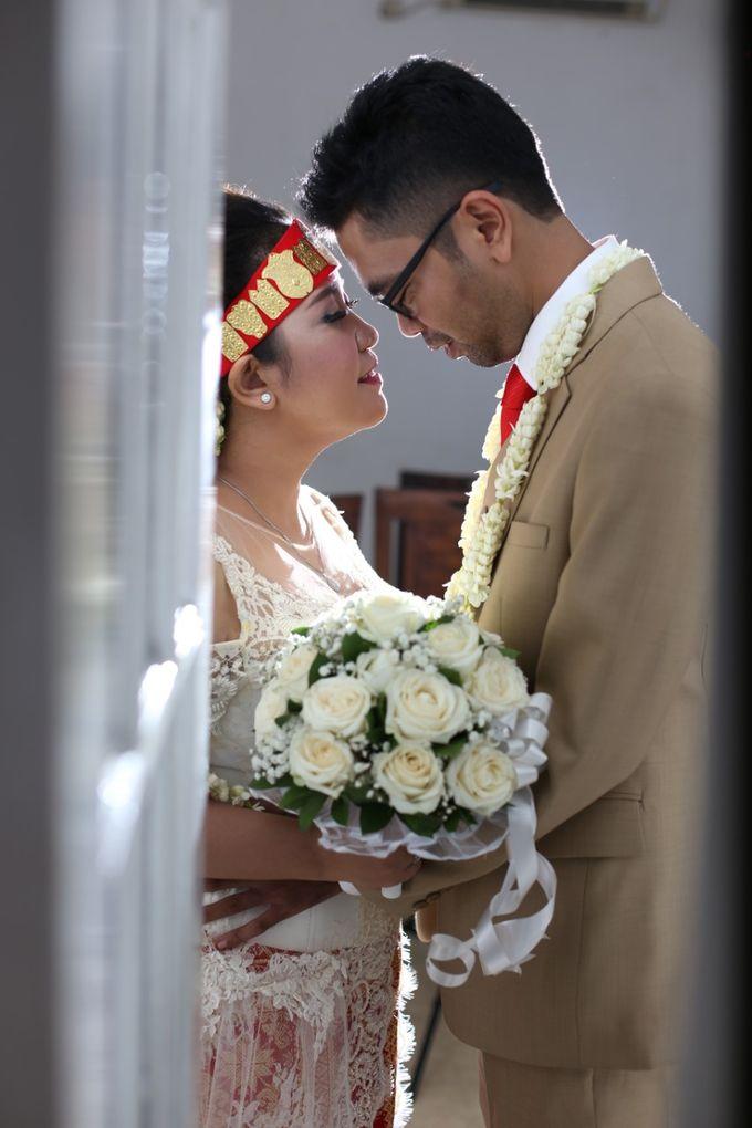 MARINA & HAIRUL by Concetta Wedding Organizer - 001