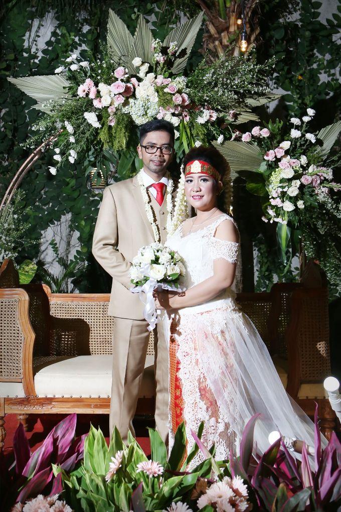 MARINA & HAIRUL by Concetta Wedding Organizer - 002