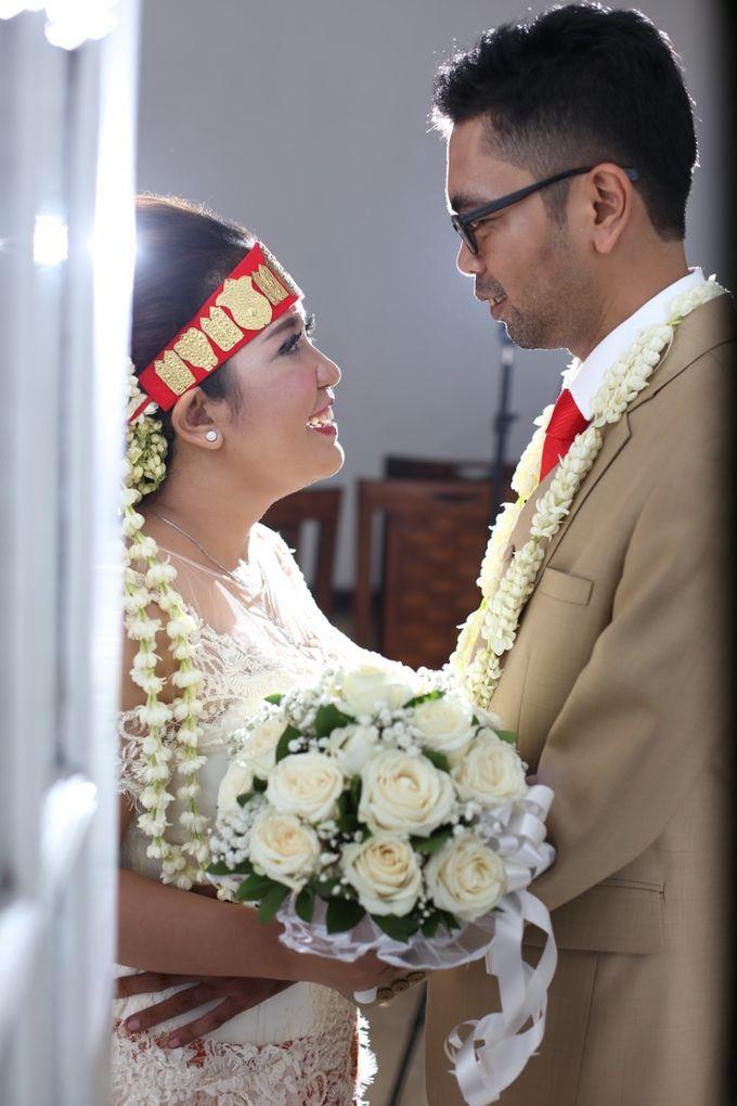 MARINA & HAIRUL by Concetta Wedding Organizer - 007