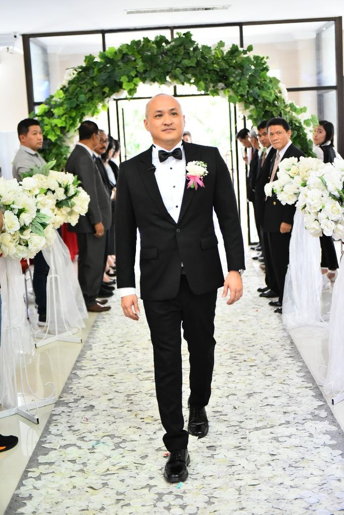 Gandy's Wedding by SIMPLY BEST TAILOR - 001
