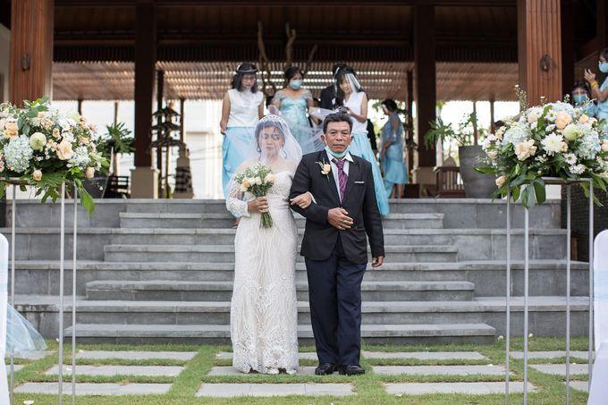 VILLA WEDDING by Geoval Wedding - 006