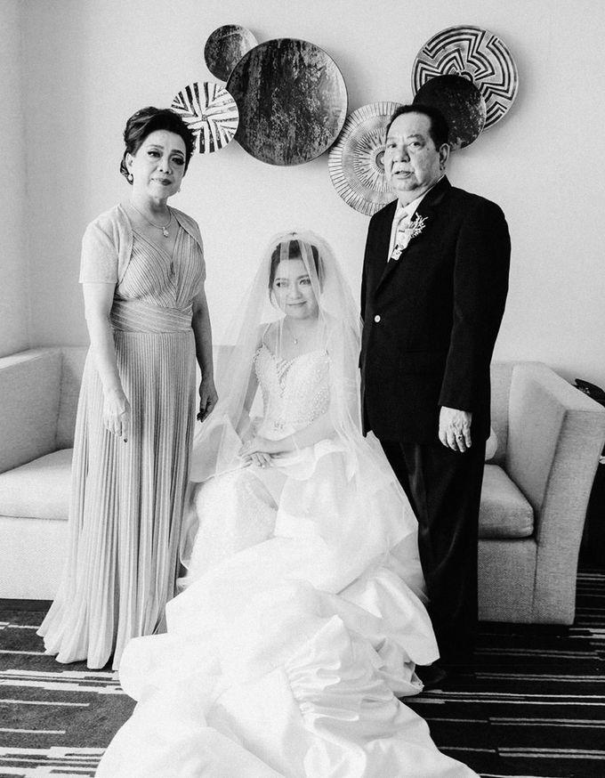 Dedy & Lia Wedding by METTA FEBRIYAN bridal & couture - 009