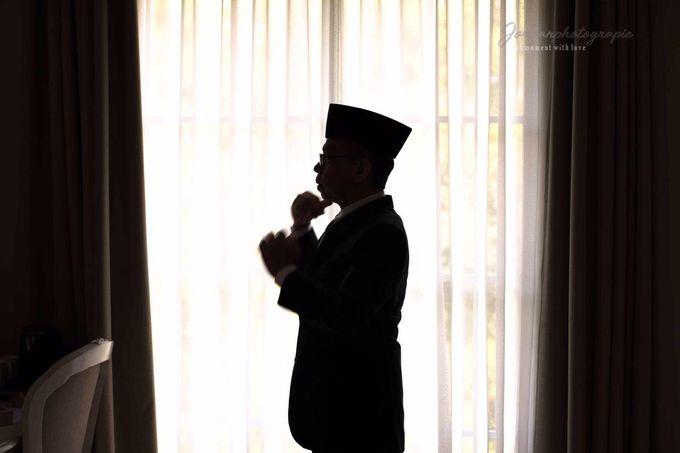 Hotel Grand Savero Bogor by Storia Organizer - 002