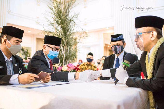 Hotel Grand Savero Bogor by Storia Organizer - 019