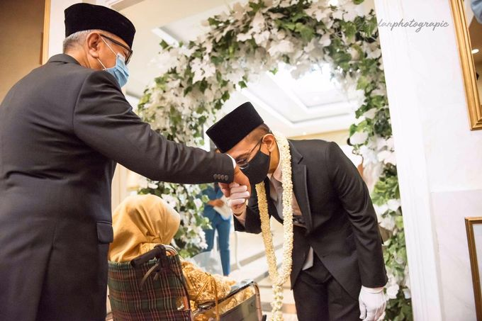 Hotel Grand Savero Bogor by Storia Organizer - 017