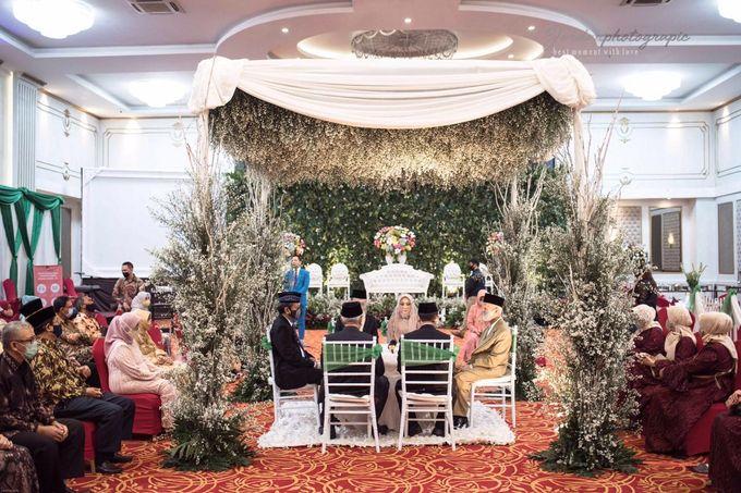 Hotel Grand Savero Bogor by Storia Organizer - 024