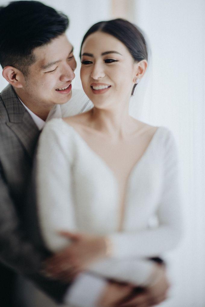 The Wedding Of Steven & Caroline by Hian Tjen - 029