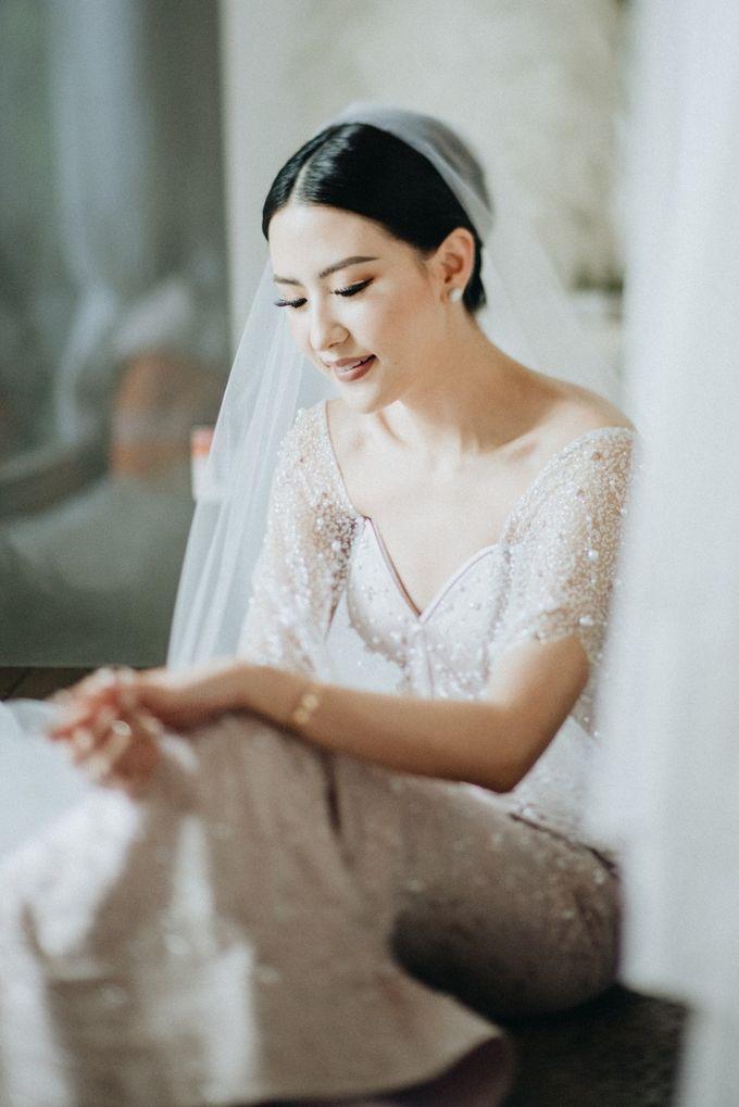 The Wedding Of Steven & Caroline by Hian Tjen - 016