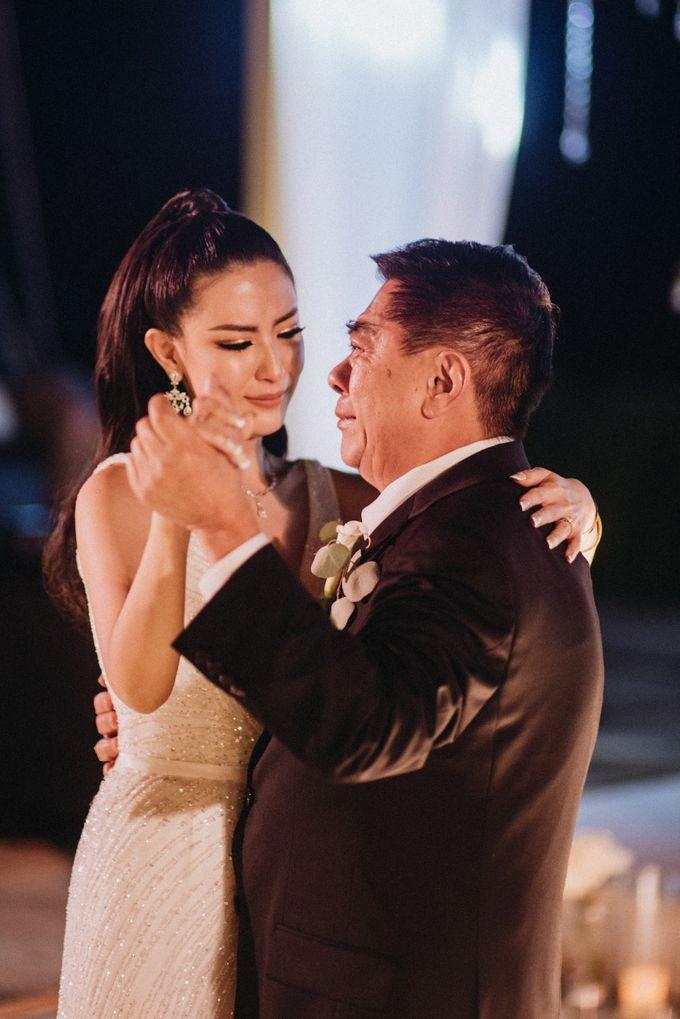 The Wedding Of Steven & Caroline by Hian Tjen - 014