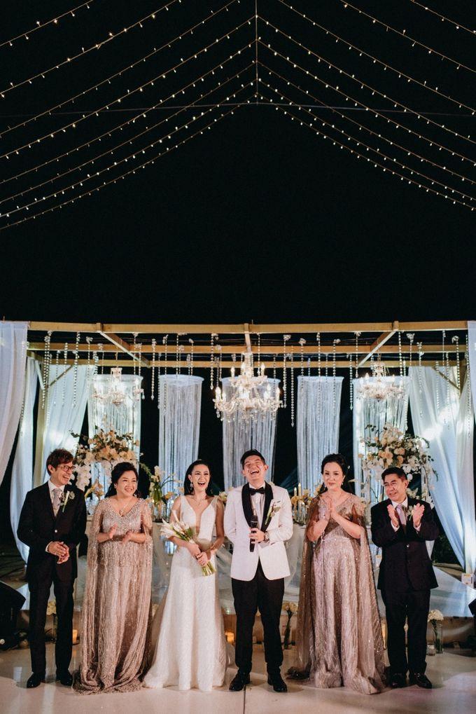 The Wedding Of Steven & Caroline by Hian Tjen - 021