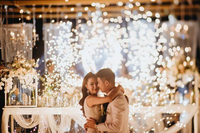 The Wedding Of Steven & Caroline by Hian Tjen - 030