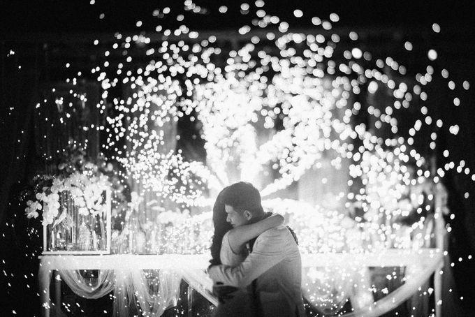 The Wedding Of Steven & Caroline by Hian Tjen - 020