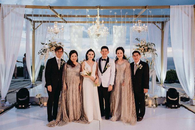 The Wedding Of Steven & Caroline by Hian Tjen - 034