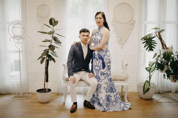prewedding sessions Gea & Ageng by D BRIDE - 004