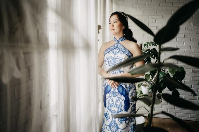 prewedding sessions Gea & Ageng by D BRIDE - 003