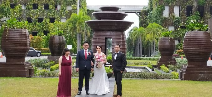 10 Oct 2020 Hans ❤ Yudith by Bridget Wedding Planner - 004